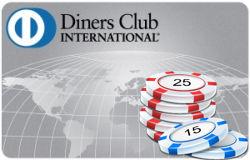 Dinersclub Online