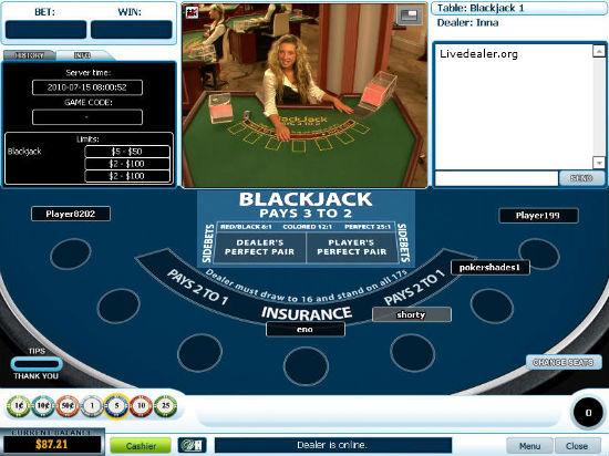 Indian springs casino indio ca