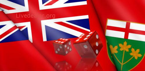 online casinos ontario