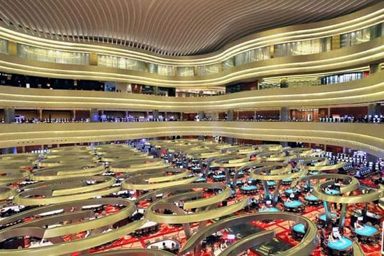 casino in singapur