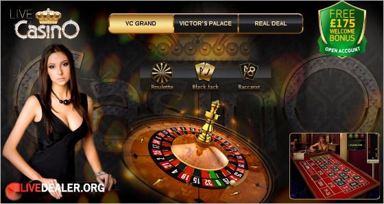 victor chandler vc casino live