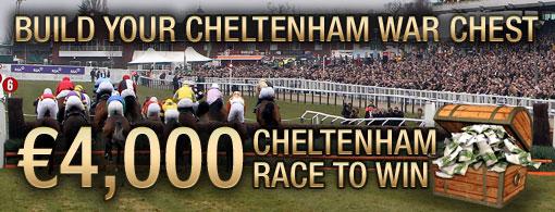 cheltenham racing live