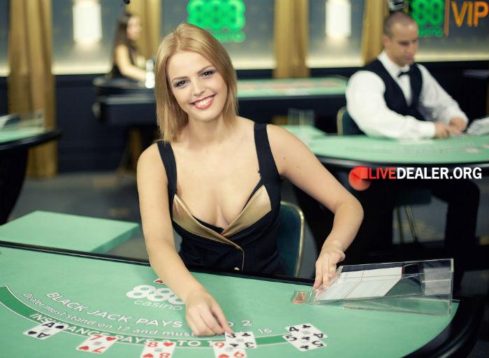 Blackjack Online Cashpot