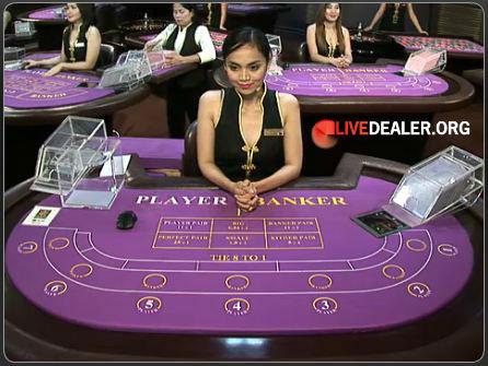 online casino dealer online casiono