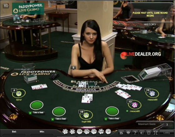 Image result for live casino