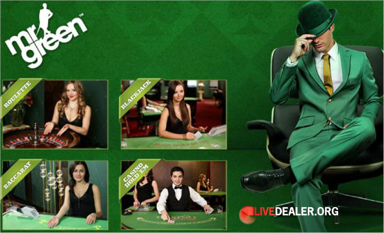mr. green casino.