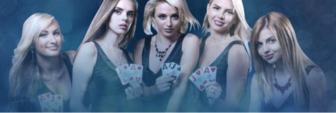BetVictor Live Casino