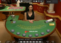 Blackjack Macau