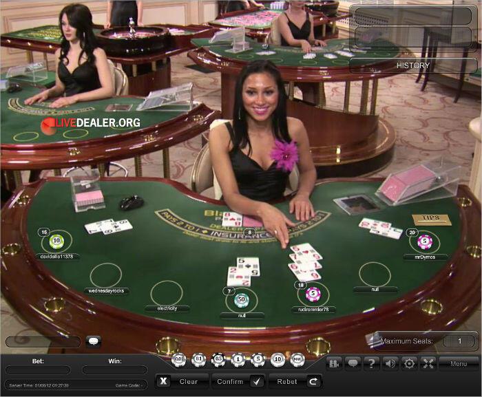 Безплатни онлайн казино игри - ротативки рулетка блекджек видео покер