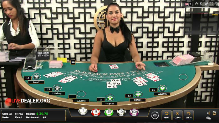 Are casino blackjack tables rigged marges gambling problem episode