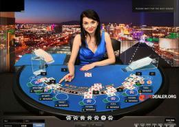 Playtech's new Romanian studio blackjack