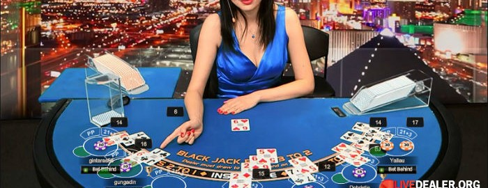 Playtech's new Romanian studio blackjack