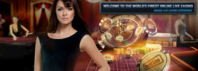 Smart Live Casino