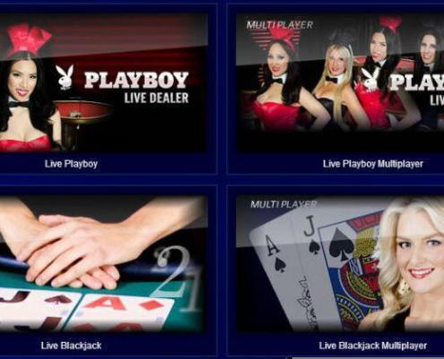 Allslots playboy dealers