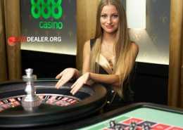 888 private table roulette