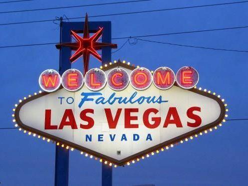 Las Vegas fun facts