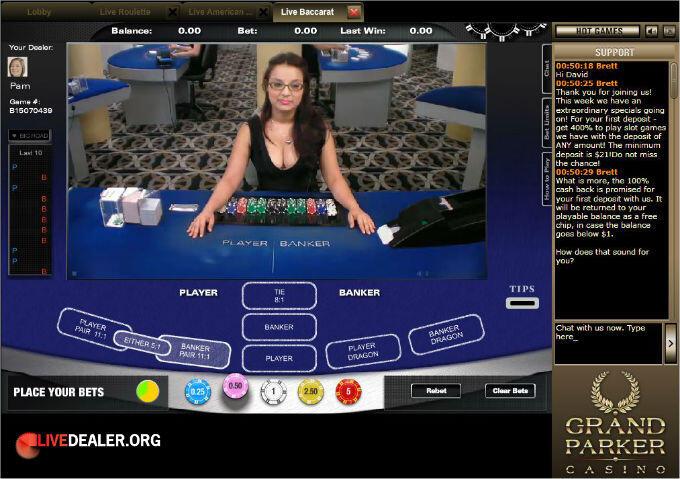 Tampa bay gambling