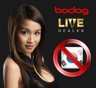 bodog-korea-closed
