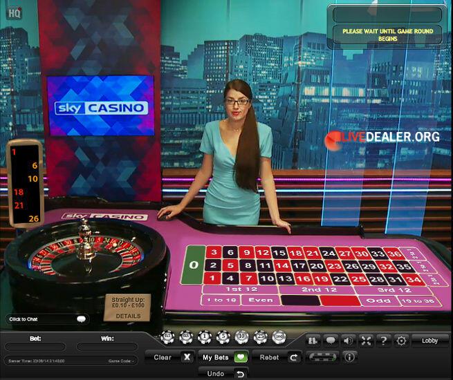 Gambling industry kpmg