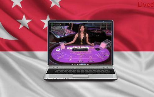 Singapore-onlinegambling