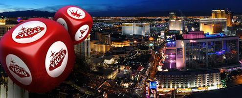 Paddy Power Vegas Trip