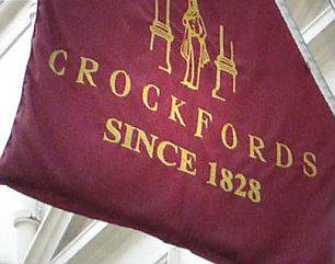 Crockfords London