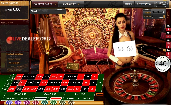 casino minimum deposit