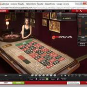 Ladbrokes Gambling Commission