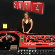 2014 live dealer gaming