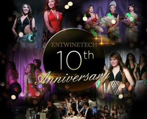 entwinetech turns 10 years old