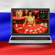 russia online gambling