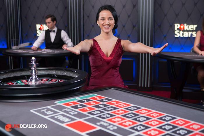Online Casino Games - PokerStars Casino