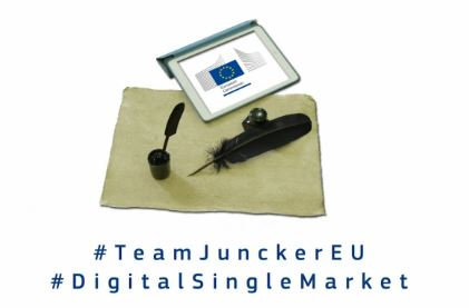EU digital single market