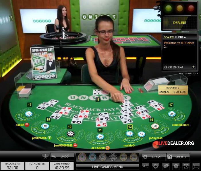 Unibet casino online netent casino gratuit
