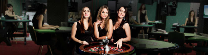 Roulette Online Ruby Fortune