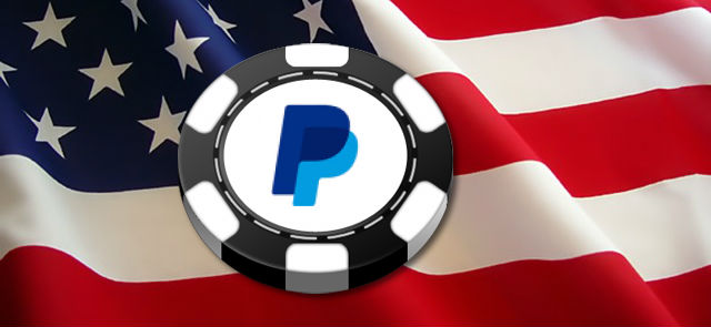 online casinos which accept paypal