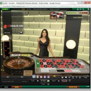 bet365 private live roulette