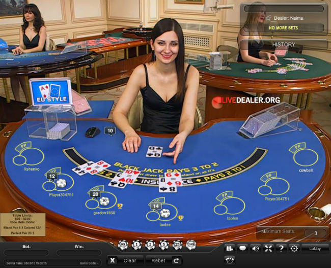 Face down blackjack las vegas