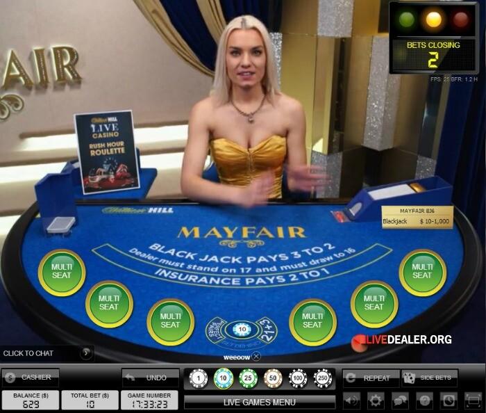Blackjack boss casino free casino games power stars