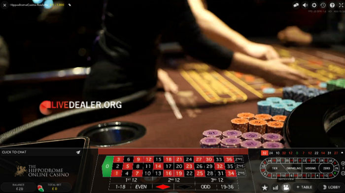 online casino in london