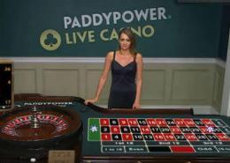 playing Paddy Power