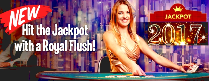 Casino Jackpot City En Ligne Francais Legal