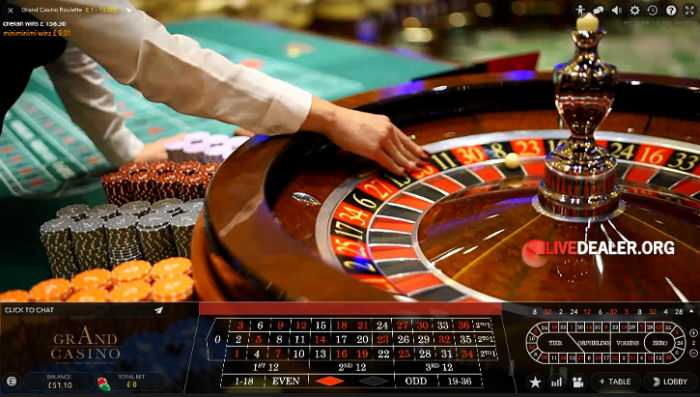 grand online casino raonline