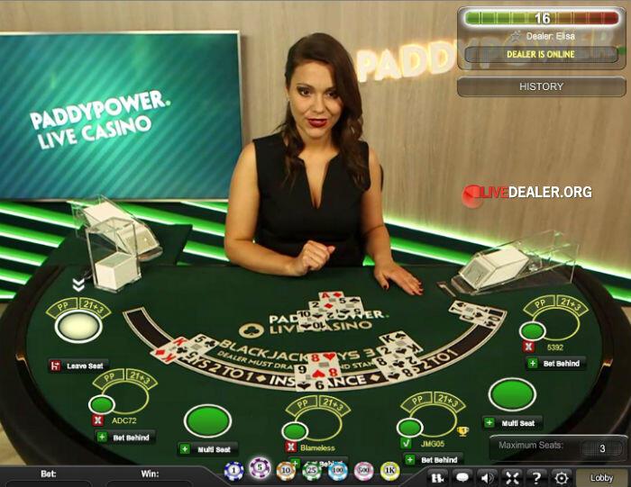 Wyndham grand rio mar casino