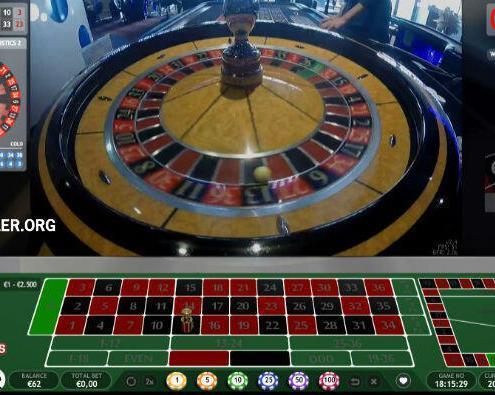 casino admiral live roulette