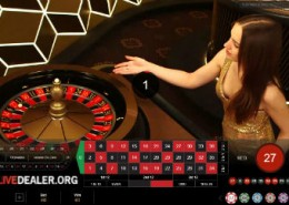Playtech Grand Roulette
