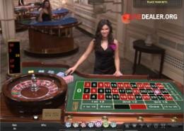 Amerikkalainen mahdollisuus kasino wullowitz eintritt program