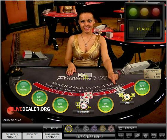 Blackjack dealer course ontario