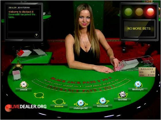 casino 888 demo